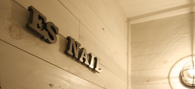 es NAIL様 福岡店