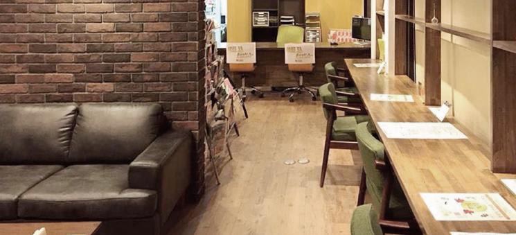 K-cafe様 筑紫野店