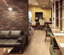 K-cafe�� ����Ź